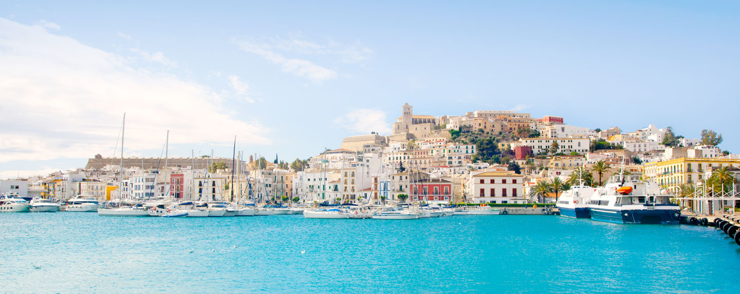 Beaches, Bass and More: Our top 5 things to do in Ibiza