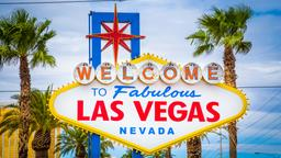 Las Vegas car hire