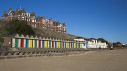 Lowestoft holiday rentals