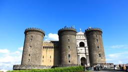 Naples hotels near Castel Nuovo