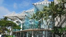 Hotels near Hawaii Hotel & Restaurant Show