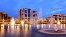 Newport News Hotels