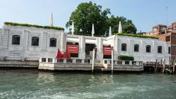 Venice hotels near Peggy Guggenheim Collection