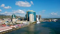 Trinidad and Tobago hotels