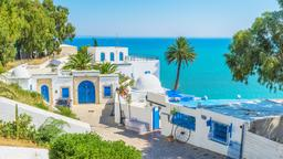 Hotels near Tunis-Carthage Airport