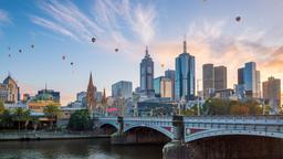 Melbourne hotels near Museum of Victoria