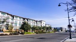 Hotels near Silicon Valley International Invention Festival - SVIIF