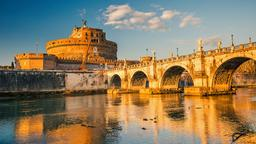 Rome hotels near Castel Sant'Angelo