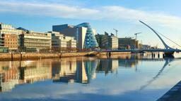 Find cheap flights from Shannon to Dublin