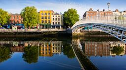 Find cheap flights from Cork to Dublin