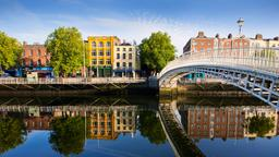 Find cheap flights from Perth to Ireland