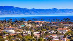 Find cheap flights to Santa Barbara