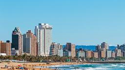 Durban hotels near South Beach