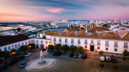 Find cheap flights to Faro
