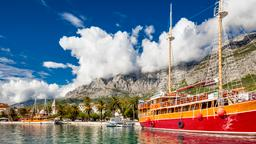 Makarska holiday rentals