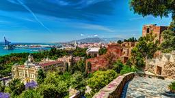 Find cheap flights from Shannon to Málaga