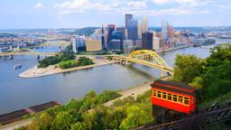Hotels near Pittsburgh Penguins vs. New Jersey Devils