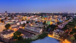 Find cheap flights from Dublin to Bengaluru
