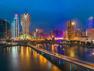 Macau Hotels: Compare Hotels in Macau from €22/night on KAYAK