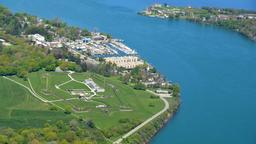 Niagara-on-the-Lake hotels near Two Mile Creek Conservation Area