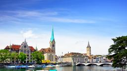 Find cheap flights to Zurich