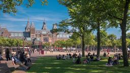 Find cheap flights from Knock to Amsterdam