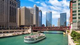 Find cheap flights from Kerry to Chicago
