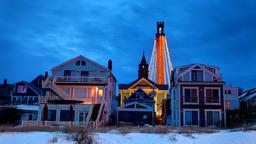 Hotels near Provincetown airport