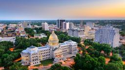 Hotels near Mississippi Educational Computing Association Conference 2020