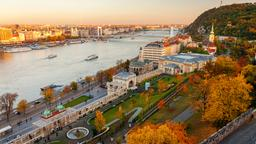 Hotels near Euro 2020: Play-off A vs France (Budapest)