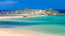 St. Ives (Cornwall) hotels near Tate St. Ives