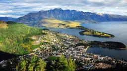 Queenstown hotels near Ivan Clarke Gallery