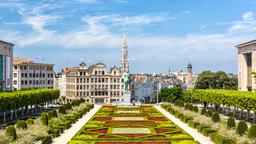 Find cheap flights from Cork to Brussels Airport