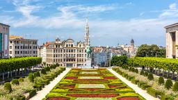 Find cheap flights from Cork to Belgium