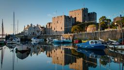 Find cheap flights to Castletown