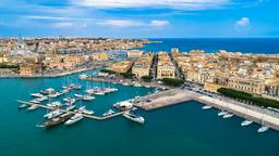Siracusa hotels near Castello Maniace