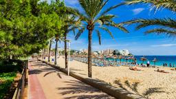 Magaluf hotels