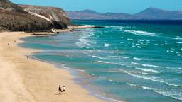 Find cheap flights from Knock to Fuerteventura
