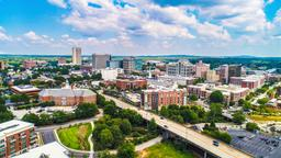 Find cheap flights to Greenville