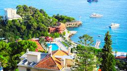 South of France hotels