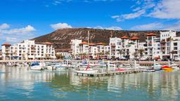 Agadir holiday rentals