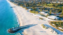 Find cheap flights from Dublin to Perth