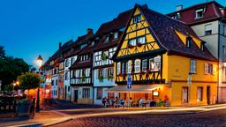 Mulhouse hotels near Historical Museum