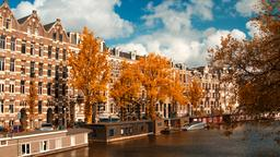 Amsterdam hotels near Hoofdkantoor Booking.com