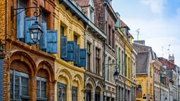 Find cheap flights from Dublin to Lille