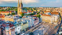 Cheap Flights From Dublin To Zagreb From 59 Dub Zag Kayak