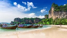 Ao Nang holiday rentals