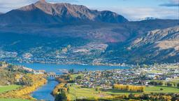 Find cheap flights to Christchurch