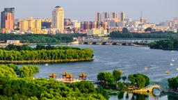 Hotels near Changchun airport