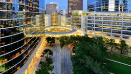 Hotels near Texas Library Association 2020 Annual Convention